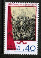 ROMANIA  Scott # 2233 VF USED (Stamp Scan # 689) - 1948-.... Republiken