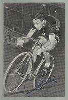 **  PATRICK SERCU   ** =  GESIGNEERD ! ! ! ! ! - Ciclismo