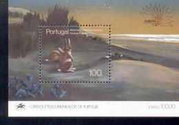 Por. Block 048 Briefmarkenausstellung  Postfrisch ** MNH - Blocks & Kleinbögen