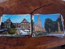 Lot De 227 Cartes Postales Moderne Et Semi Modernes - 100 - 499 Cartes