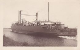 Bateau Navire Photo Carte - Bateaux