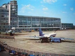 Avion / Airplane /  SABENA / Caravelle VI / Seen At Brussels Airport - 1946-....: Ere Moderne