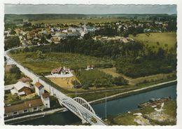 02 - Bonneil - Anizy-le-Château  - Le Canal De L'Aisne à L'Oise - France