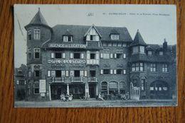 3011/ DUINBERGEN - Hôtel De La Station Prop. Woestyne - Autres