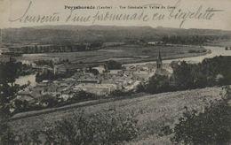 40 - PEYREHORADE - Vue Générale Et Vallée Du Gave - Peyrehorade