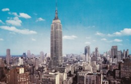 AL29 Empire State Building, New York - Empire State Building