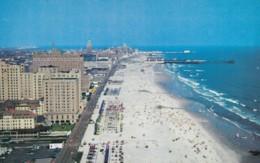 AL29 Aerial View Of Atlantic City, N.J. - Atlantic City