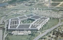 AL29 The Pentagon - Arlington