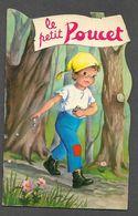 Le Petit Poucet - Avec Illustration De Lagarde / Livre Illustré Pour Enfants  / 1968 / Bien Lire Descriptif - Bücher, Zeitschriften, Comics