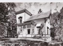 AP89 Griegs Hjem, Troldhaugen, Norge - RPPC - Norwegen