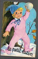 Le Petit Lutin Avec Illustation De Lagarde / Livre Illustré Pour Enfants / 1969 / Bien Lire Descriptif - Bücher, Zeitschriften, Comics