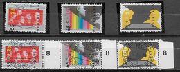 Nederland - 1986 - Yv.1277 / 1279 / Mi 1307 / 1309 - ** En O - Kinderzegels. - Periodo 1980 - ... (Beatrix)