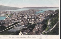 AT14 Bergen - General View - Norwegen