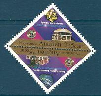 Netherland Antilles Minerals  2 V. ** 1998 - Lot. 4929 - West Indies