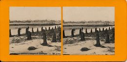 Stereo, Dunkerque, Vue Génerale Ambleteuse, S.I.P.. - Visionneuses Stéréoscopiques