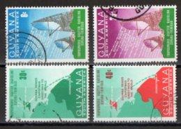 GUYANE 1968 O - Guyane (1966-...)