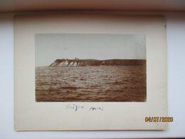 RUEGEN RÜGEN 1893 PHOTO ON CARDBOARD   , O - Ruegen