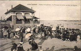 D56  LORIENT  Casino De Lapérière La Terrasse Du Jardin Un Jour De Régates - Lorient