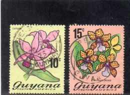 GUYANE 1971-2 O - Guyane (1966-...)
