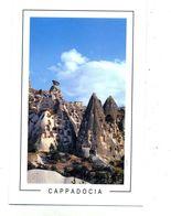 Carte Cappafocia  Cachet Sur President  Sultan - Turchia