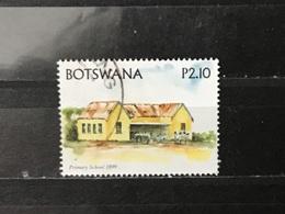 Botswana - Historische Gebouwen (2.10) 2005 - Botswana (1966-...)