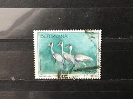 Botswana - Flamingo's En Kraanvogels (4.10) 2009 - Botswana (1966-...)