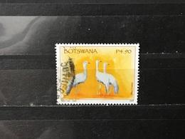 Botswana - Flamingo's En Kraanvogels (4.90) 2009 - Botswana (1966-...)