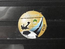 Botswana - WK Voetbal (1.10) 2010 - Botswana (1966-...)
