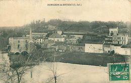 DOBIGEON-DE-BOUSSAY (44) - MOULIN - Boussay