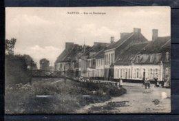 59 - Watten - Rue De Dunkerque - France