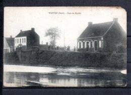 59 - Watten - Pont De Houlle - France