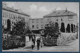 PORSGRUNN - St Josephs Hospital - Norwegen