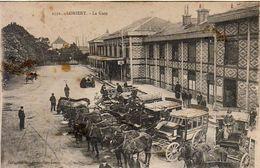 D56  LORIENT  La Gare - Lorient