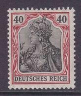 DR MiNr. 90I ** Gepr. - Germany