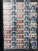 IRAN / PERSIEN UPU 1950 22 X Postfrisch - Top - Iran
