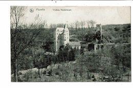 CPA- Carte Postale-Belgique-Floreffe-Château Henkinbrant -1908 VM18535 - Floreffe
