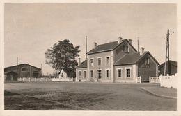 ROSIERES  -  80  -  La Gare - Stazioni Senza Treni