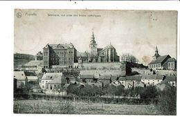 CPA- Carte Postale-Belgique-Floreffe-Séminaire Vue Prise Des écoles Catholiques -1909 VM18539 - Floreffe