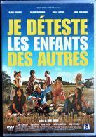 Je Déteste Les Enfants Des Autres - Élodie Bouchez - Valérie Benguigui - Axelle Laffont . - Comedy