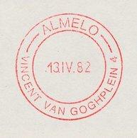 Meter Cut Netherlands 1982 Vincent Van Gogh Square - Zonder Classificatie