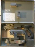 Flare Pistol - Signal Pistol - Signalpistolen Halterung Für Stativ - - Armi Da Collezione