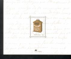 Por. Block 097 Briefkästen  Neuf ** Postfrisch MNH - Blocks & Kleinbögen