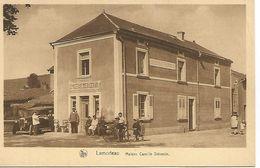 Lamorteau - Rouvroy