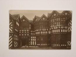 Moreton Hall - Non Classés