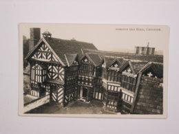 Moreton Old Hall - Non Classés