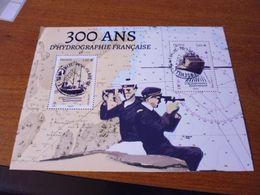 F 5398 OBLITERATION CHOISIE  SUR TIMBRE NEUF HYDROGRAPHIE - Gebruikt