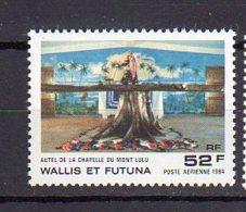 WALLIS FUTUNA     Neuf **    Y. Et T.  PA  N° 141     Cote: 1,60 Euros - Luftpost