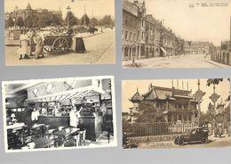 Lot De 31 Cartes De BELGIQUE - Cartes Postales