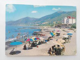 1966 - ACCIAROLI (Salerno) - Spiaggia E Hotel La Plaia - Other Cities