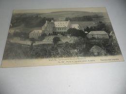 Aywaille,harzé Le Château (cour D'honneur) - Aywaille